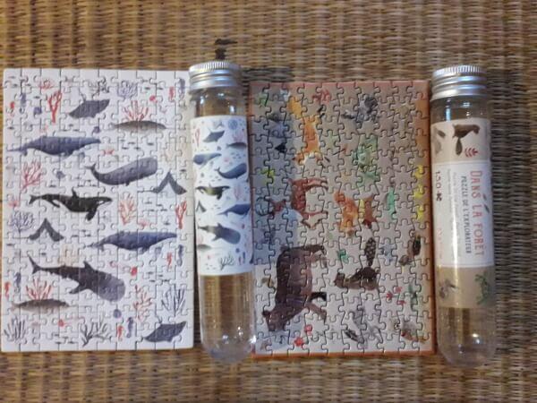 Srovnáváme Micro puzzle