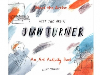 Meet the Artist - J.M.W. Turner