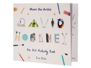 Meet the Artist - David Hockney